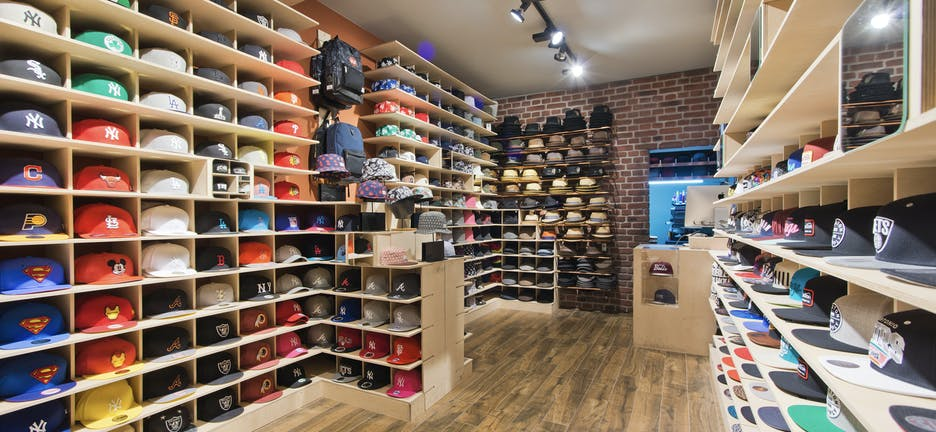 Cray Hats Store