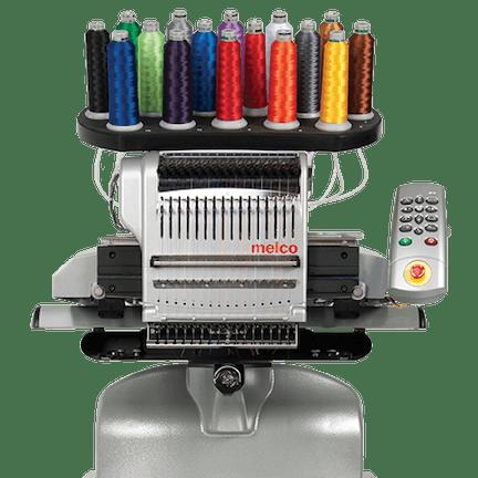 Máquina de bordar Melco EMT16plus