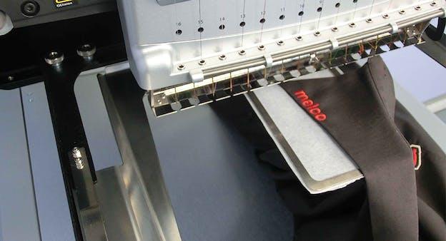 Coleiras, meias e peúgas para bordar – Melco Fast Frames